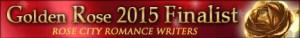 Golden Rose Contest 2015