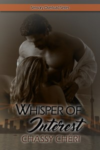 Book 2: Whisper of Interest