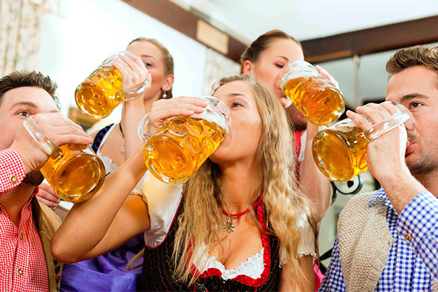Drink Oktoberfest 2013