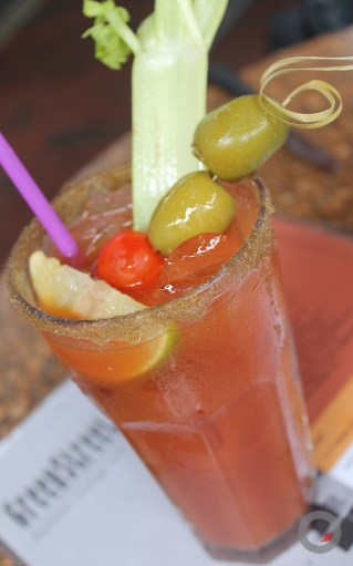 GreenStreet Bloody Mary