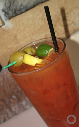 Village Pub Bloody Mary