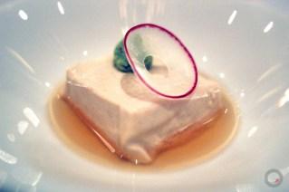 Housemade Tofu