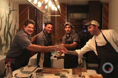 Chef Cheers