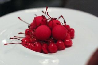 Cherry Campari
