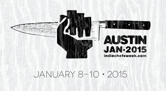 Chef's Indie Week