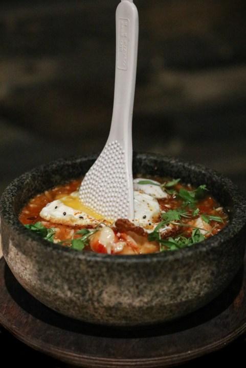 Stone Pot Thai Fried Rice