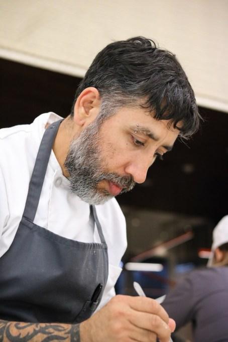 Horacio Rivadero