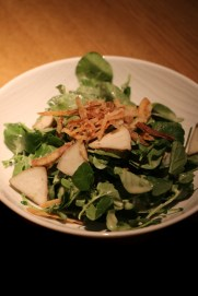 Watercress Hop Salad