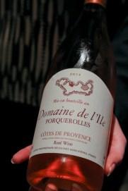 ½ Off Rose Bottles on Mon & Tues