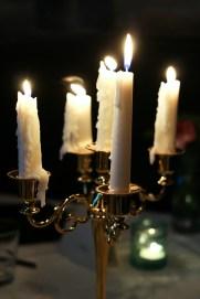 Candlelight Mood