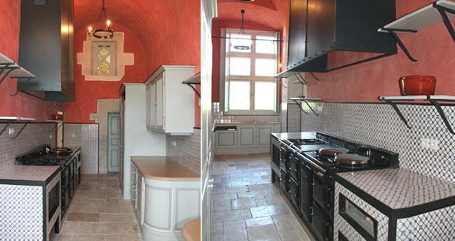 cours de cuisine italienne