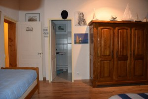 Chambre DHtes Marine