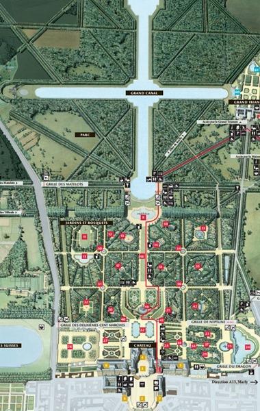 Grand Jardin Playmobil - Décoration de maison idées de design d ...