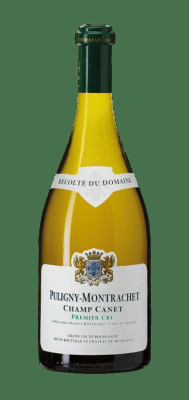 Puligny-Montrachet   Château de Meursault