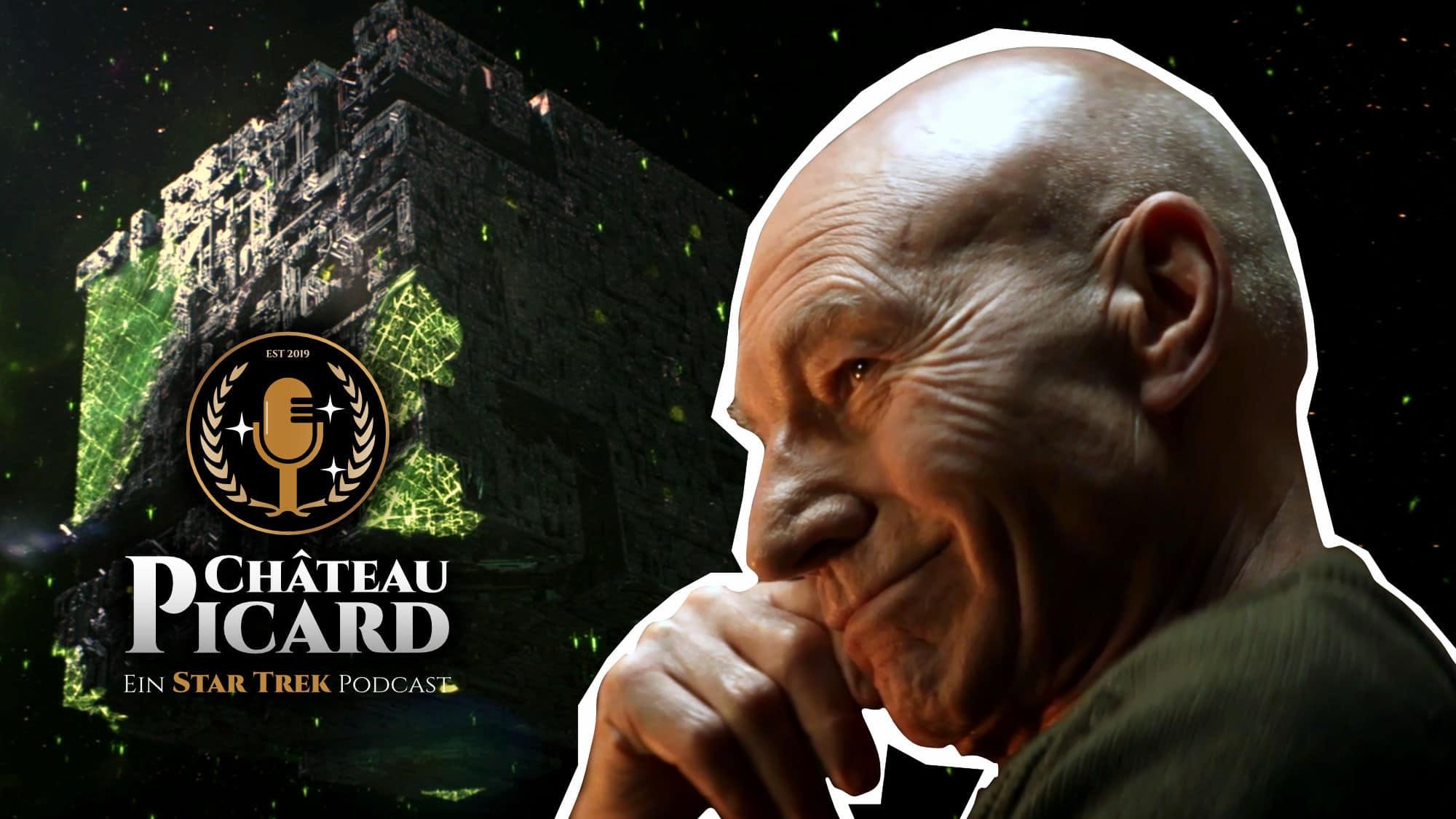 Folgenbild zur Folge Star Trek Picard: Review und Analyse zu Maps and Legends