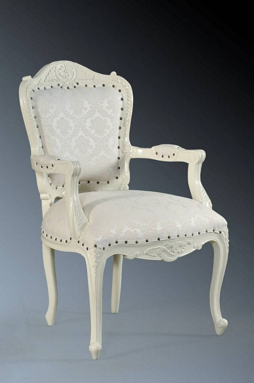 french louis chair recliner covers bed bath and beyond the grand antique white regency 319 00 seating