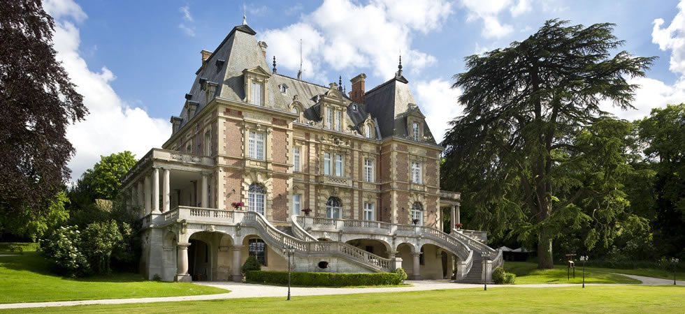 Image result for chateau