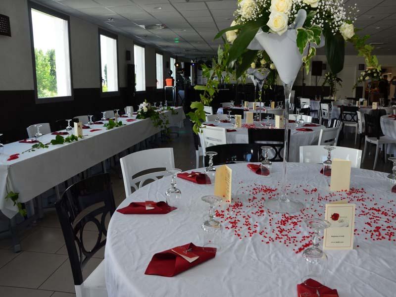 location salle mariage 32