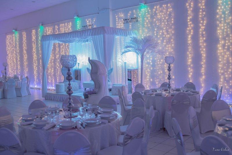 location salle mariage 65