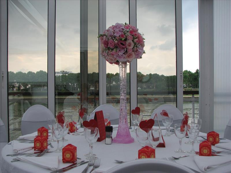 location salle mariage 92110