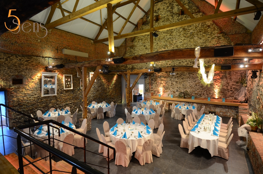 location salle mariage ittre