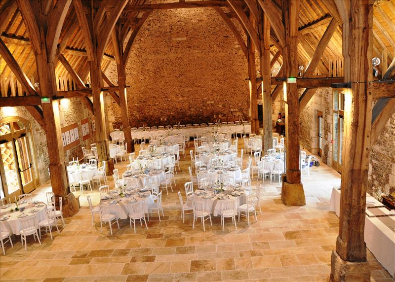 location salle mariage lot 46
