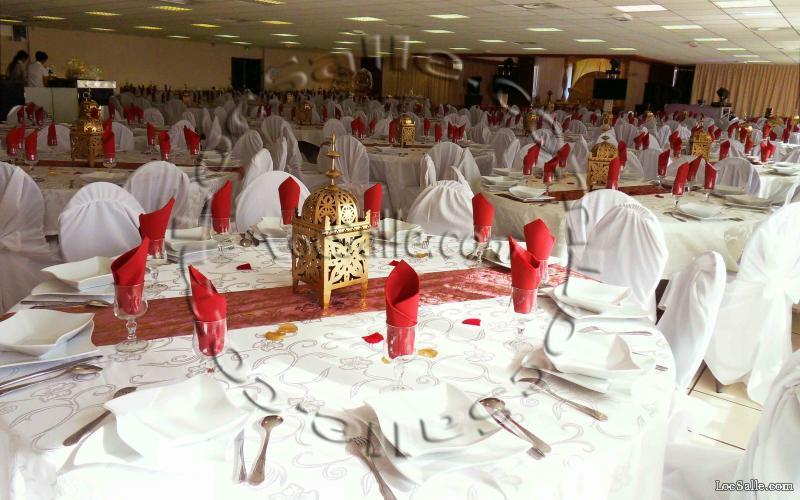location salle mariage marseille