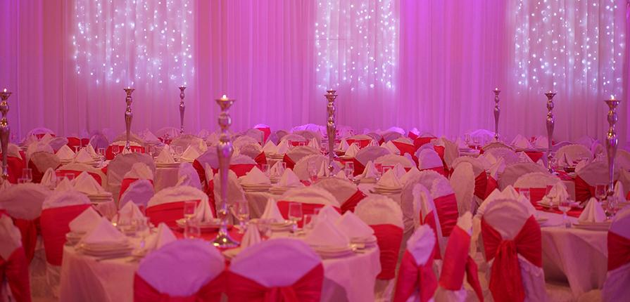location salle mariage oriental ile de france