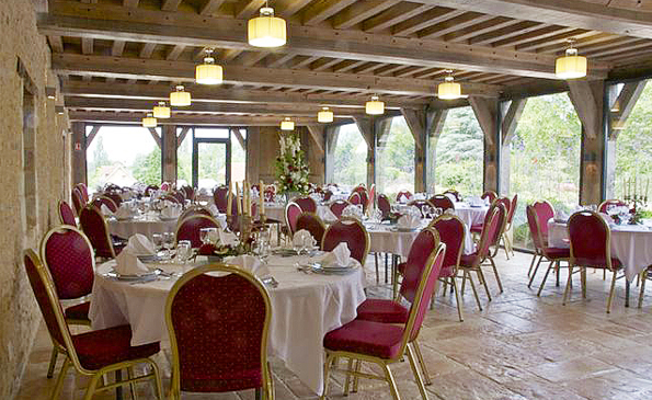 location salle mariage pays d'auge