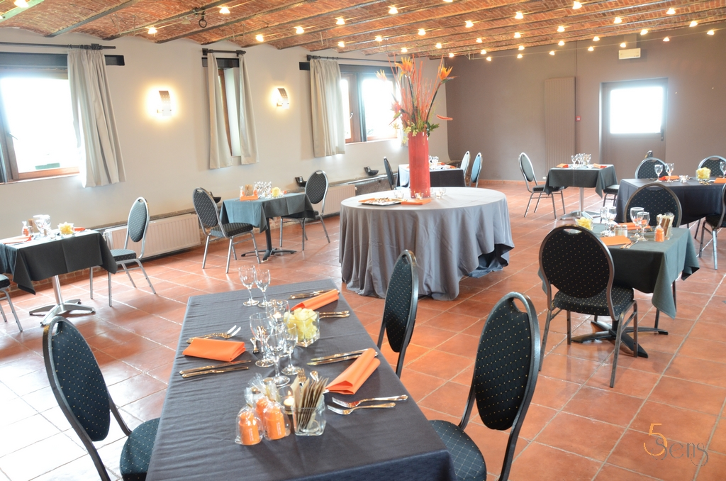 location salle mariage tubize