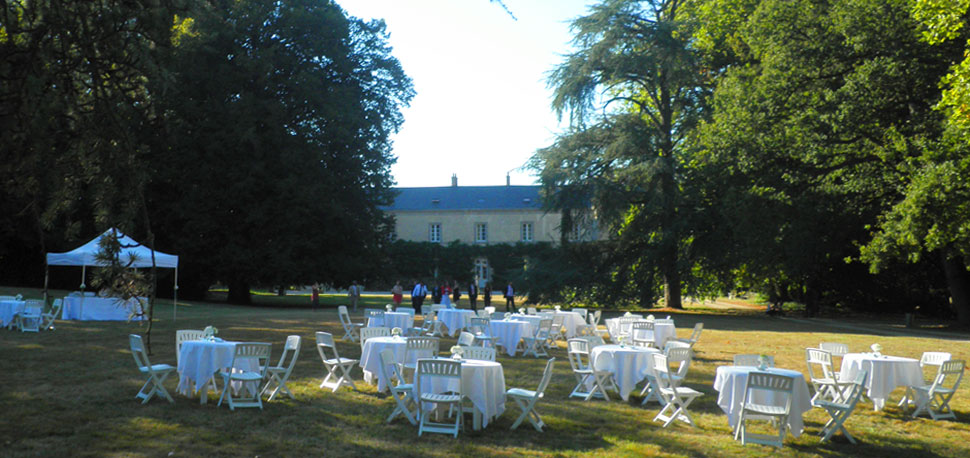 location salle mariage vendee