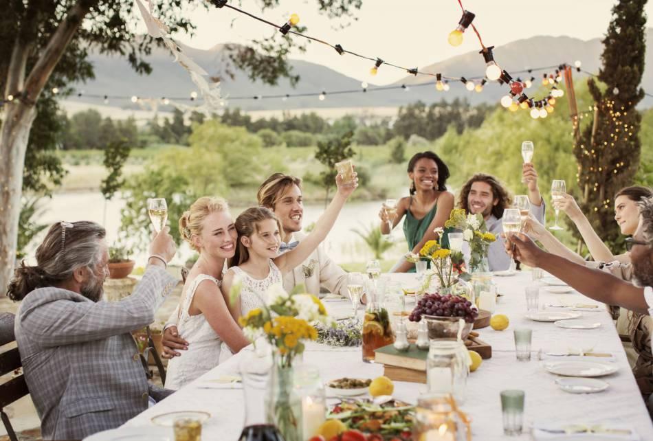 organisation mariage en petit comite