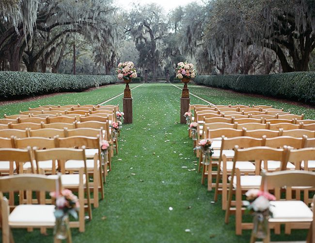 organisation mariage exterieur