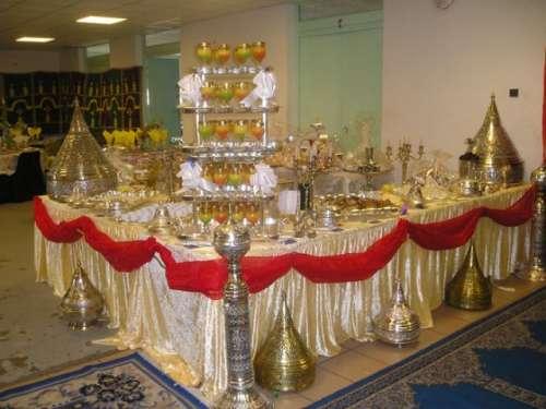 organisation mariage maroc