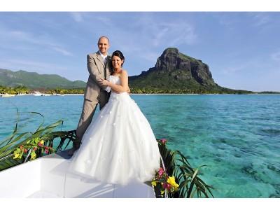 organisation mariage maurice