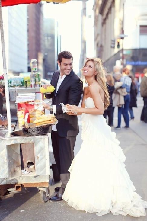 organisation mariage new york