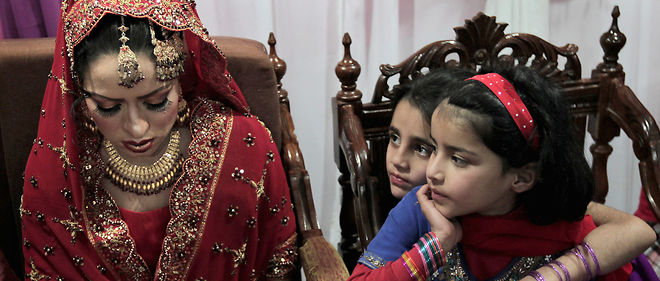 organisation mariage pakistanais