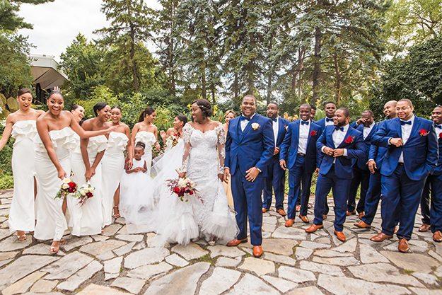 organisation mariage quebec