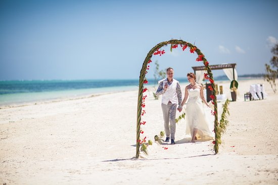 organisation mariage zanzibar