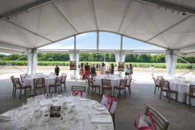 Corporate Event - New Tent - July 2016