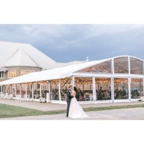 Tent - Exterior