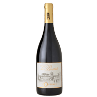 Optimee rouge 2015 vin chateau la bastide france