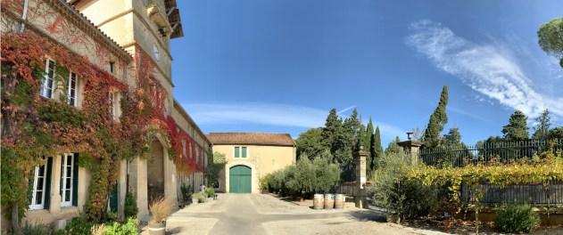 Château La Bastide Corbières Vin de France
