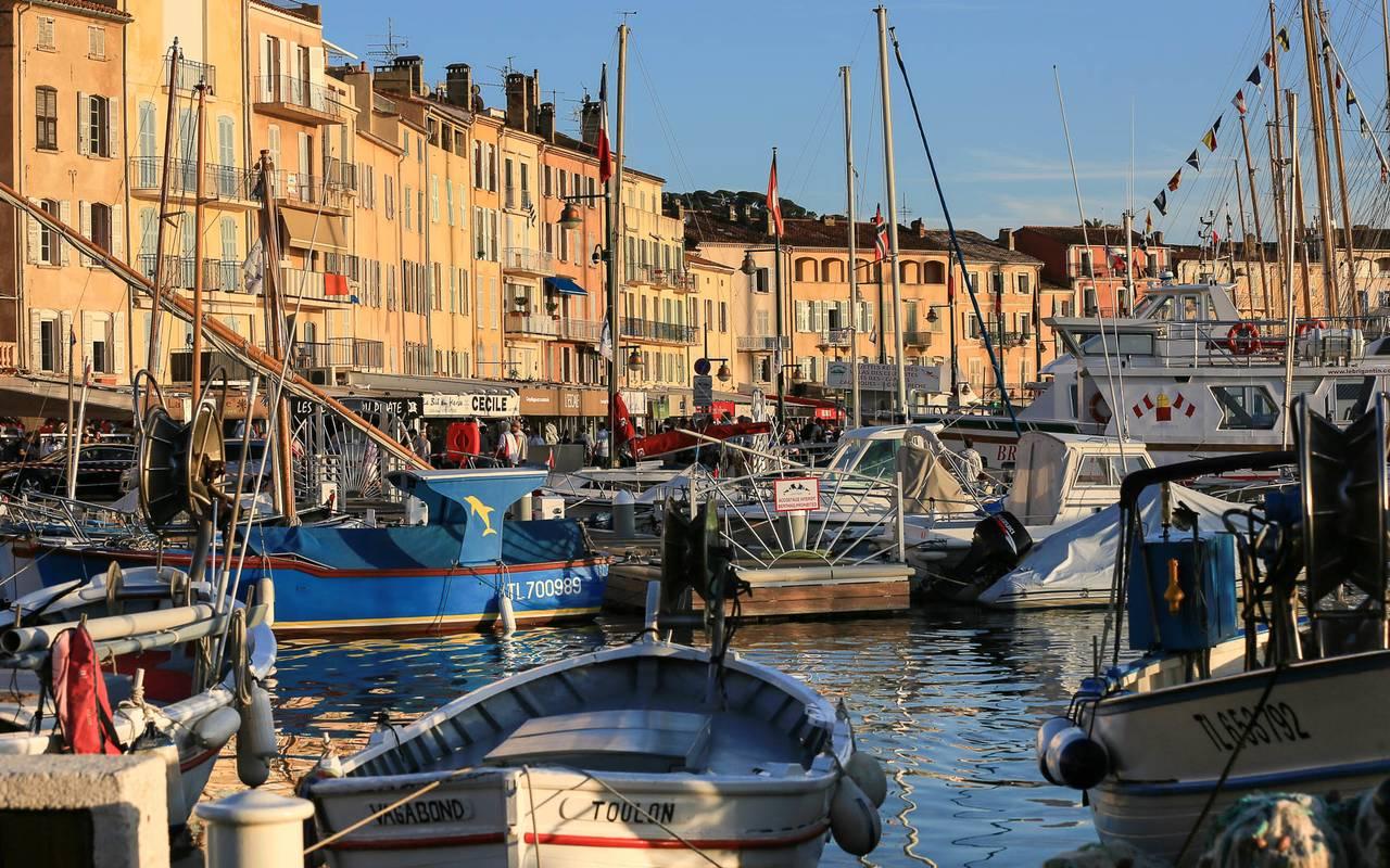 Un Htel 5 Toiles Prs De Saint Tropez Chteau De Valmer