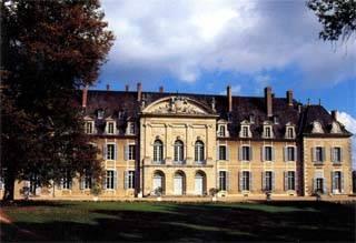 wwwchateauxfrancecom  Abbaye de la Fert