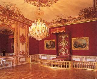Visite Htel De Soubise Muse Des Archives Nationales