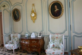 Chambres Dhte Bed Amp Breakfast Chteau Du Mesnil