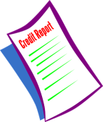 Credit report doc