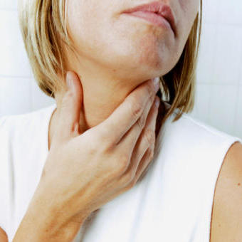 Image result for Causes of thyroid cancer