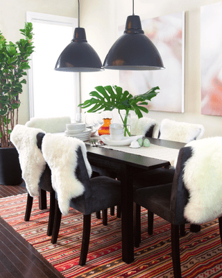 Decorating tips Five ways to add warmth to your home  Chatelaine